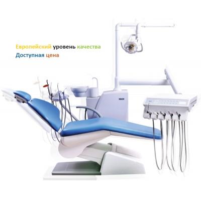 Установка стоматологическая Siger U200.Zhuhai Siger Medical Equipment Co.LTD