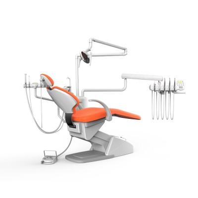 Установка стоматологическая Ritter Ultimate (нижняя подача)